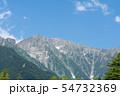 【長野県】上高地 54732369