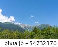 【長野県】上高地 54732370