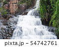 Datanla waterfall in Da Lat, Vietnam. 54742761