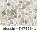 シームレスな石垣・石壁のテクスチャ 壁紙 54752941