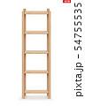 Wooden Rack storage stand 54755535