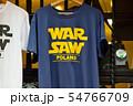 WARSAWティーシャツ 54766709