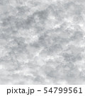 Abstract gray background with a clouds on white 54799561