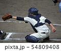 高校野球 キャッチャー 54809408