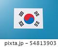 国旗 54813903