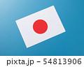 国旗 54813906