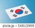 国旗 54813909