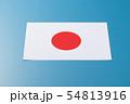 国旗 54813916