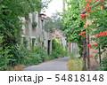 ポドゴリツァの路地 54818148