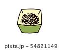 ひじきの煮物 54821149