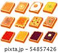 トースト 厚切り 角型 まとめ 54857426