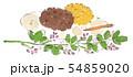 萩とおはぎ 54859020