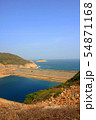 a global geopark of china. Sai Kung District, hk 54871168