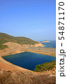a global geopark of china. Sai Kung District, hk 54871170
