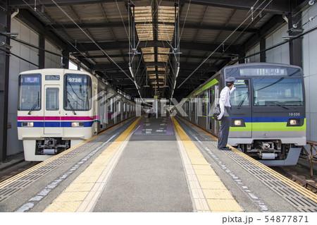 【京王線 橋本駅】 54877871