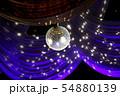 舞台・ミラーボール 54880139