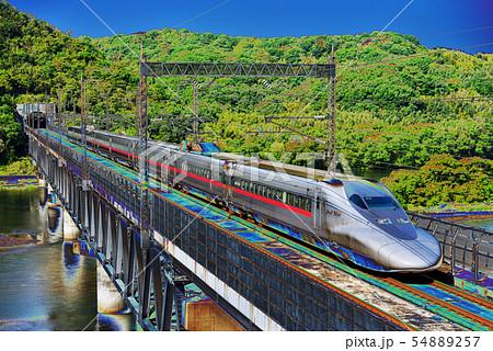 山陽新幹線レールスター700系イメージ 54889257