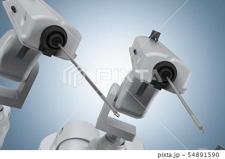 robot surgery machine 54891590