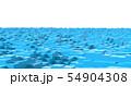 抽象的な背景テクスチャー 54904308