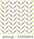 ドット 54908464
