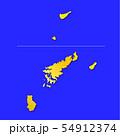鹿児島県地図2 54912374