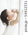 女の子のポートレート 54912531