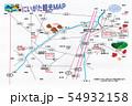 にいがた観光MAP(2002年:作成) 54932158
