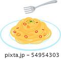 シンプルなペペロンチーノ 54954303
