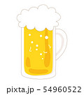 ビール生中1杯 54960522