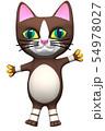 猫くん 54978027