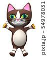 猫くん 54978031