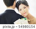 ブライダル 結婚 54980154