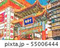 【神奈川県】中華街 55006444