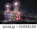 【滋賀県大津市】びわ湖大花火大会 55008188