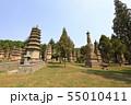 少林寺 世界遺産 塔林 55010411