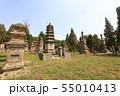 少林寺 世界遺産 塔林 55010413