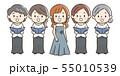 コーラス 合唱 55010539