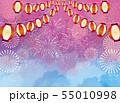花火大会 55010998