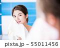 アジア人 アジアン アジア風の写真 55011456