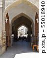 旧市街地のバザール(ウズベキスタン, ブハラ) 55018940