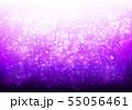 紫色星キラキライメージ 55056461