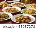 中華料理 55057278