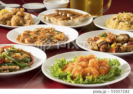 中華料理 55057282