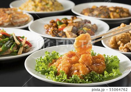 中華料理 55064762