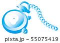 懐中時計 55075419
