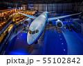 飛行機 55102842
