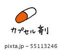 カプセル剤 55113246