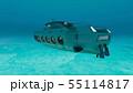 潜水艦 55114817