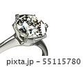 ダイヤモンドの指輪, リング 55115780
