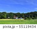 総武本線の沿線風景 55119434